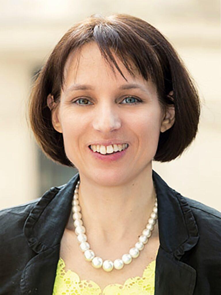 Elisabeth Hütterer